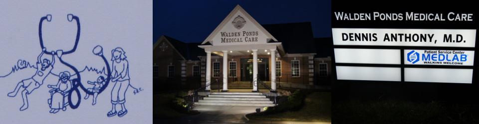 KPN Primary Care at Walden Ponds5964 Golf Club LaneHamilton
